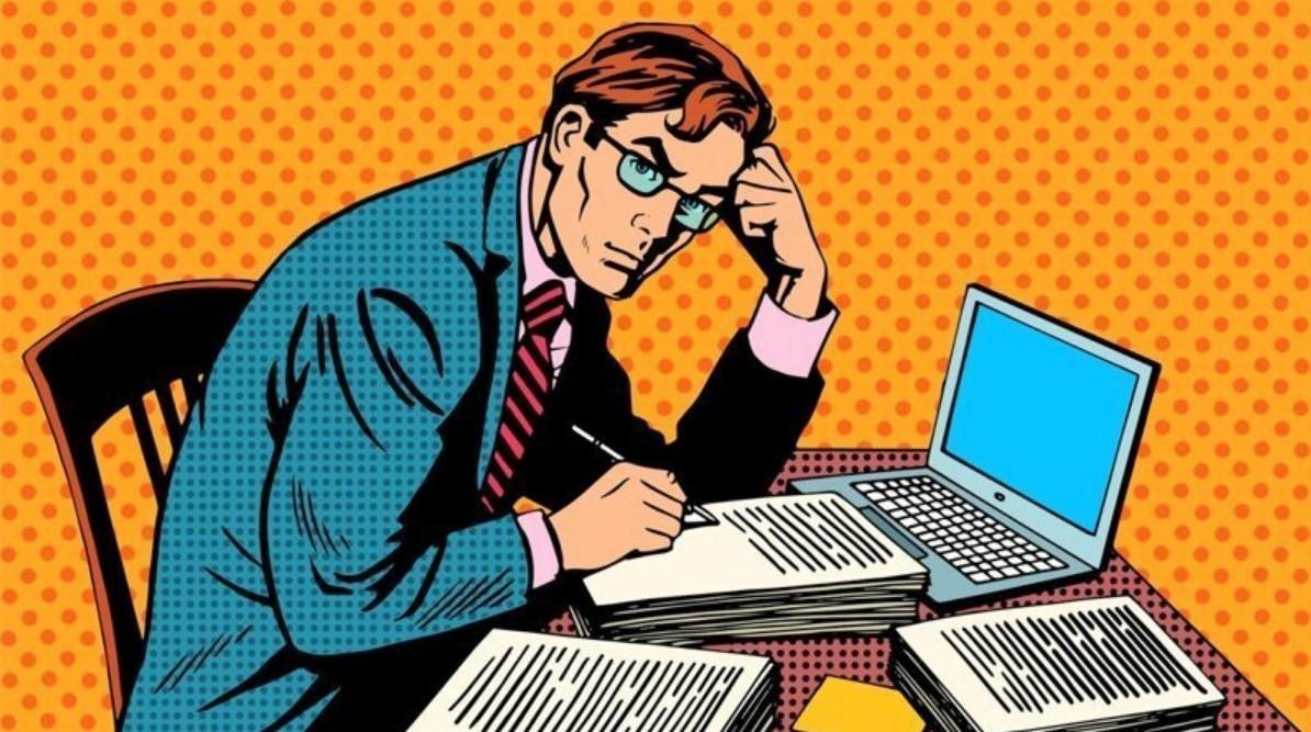Статьи как средство заработка в интернете